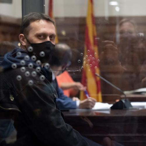 El TSJA confirma la condena a prisión permanente revisable para Igor el Ruso